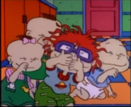 Rugrats - Chuckie Loses His Glasses 86