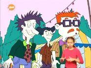 Rugrats - Clown Around 9