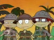 Rugrats - The Jungle 202