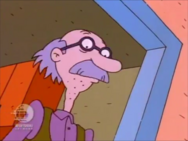 Rugrats - Chuckie Grows 92
