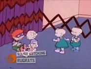 Rugrats - Twins Pique 38
