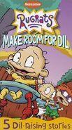 Make Room for Dil VHS