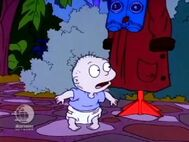 Rugrats - Farewell, My Friend 199