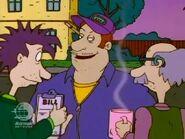 Rugrats - The Mattress 218