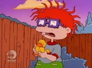 Rugrats - Chuckie's Duckling 108
