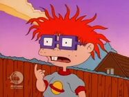 Rugrats - Chuckie's Duckling 155