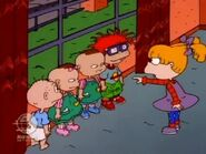 Rugrats - Angelica's Twin 104
