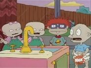 Rugrats - Miss Manners 36