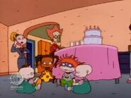 Rugrats - America's Wackiest Home Movies 126