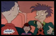 Rugrats - Family Feud 47