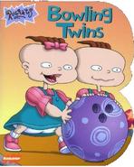 Bowling Twins Book