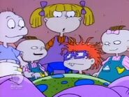 Rugrats - The Stork 136