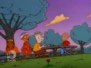 Rugrats - Chuckie's Duckling 185