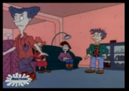 Rugrats - Family Feud 91