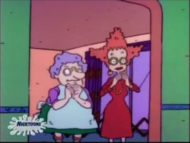 Rugrats - Chuckie Gets Skunked 146