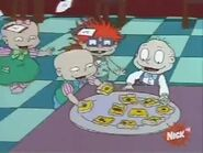 Rugrats - Miss Manners 182