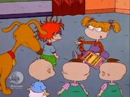 Rugrats - Baby Maybe 8
