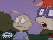 Rugrats - My Friend Barney 93