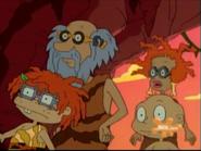 Rugrats - Cavebabies 216