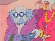 Rugrats - Wrestling Grandpa 28