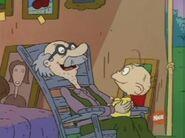 Rugrats - Auctioning Grandpa 46