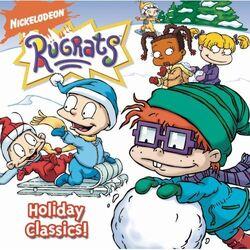 Rugrats Holiday Classics album cover