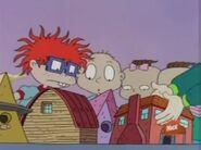 Rugrats - Auctioning Grandpa 4