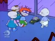 Rugrats - The Stork 126