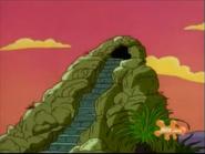 Rugrats - Cavebabies 122