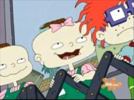 Rugrats - The Fun Way Day 30