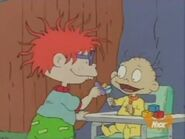 Rugrats - What's Your Line 274