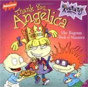 Thank You, Angelica