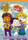 Growing Up Changes Everything DVD