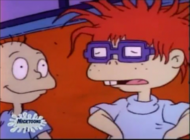 Rugrats - Chuckie Gets Skunked 131