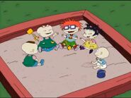 Rugrats - Lil's Phil of Trash 204