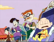 Rugrats - The Age of Aquarium 8