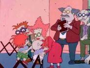 Rugrats - A Visit From Lipschitz 102