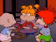 Rugrats - Angelica's Twin 139