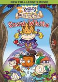 Tales from the Crib Snow White DVD