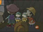 Rugrats - Okey-Dokey Jones and the Ring of the Sunbeams 96