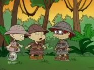 Rugrats - The Jungle 201