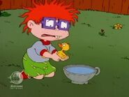 Rugrats - Chuckie's Duckling 142