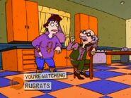 Rugrats - The Mattress 32