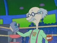 Rugrats - Wrestling Grandpa 165