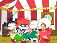 Rugrats - Clown Around 81