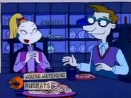 Rugrats - The Stork 30