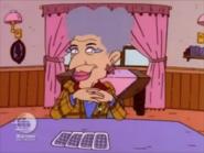 Visiting Aunt Miriam 60