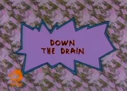 DownTheDrain-TitleCard