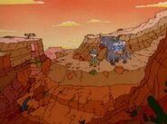 Rugrats - Discover America 15