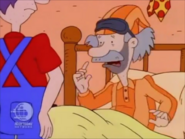 Rugrats - Grandpa's Bad Bug 121
